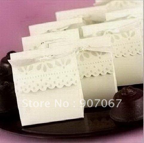 Free ShippingCream Candy BoxesWholesale Retail Gift Boxes