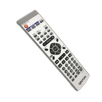 REMOTE CONTROL FOR PIONEER XXD3100