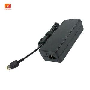 Image 3 - 20 V 3.25A Kare USB Laptop Güç AC Adaptörü Kaynağı için Lenovo G410 G505 G500s G505s G510S B5400 G400 E4430 g405 Z50 70 Şarj