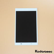 New For Lenovo Tab 4 8 0 8504 TB-8504X TB-8504F Touch Screen Digitizer  Glass+LCD Display Assembly