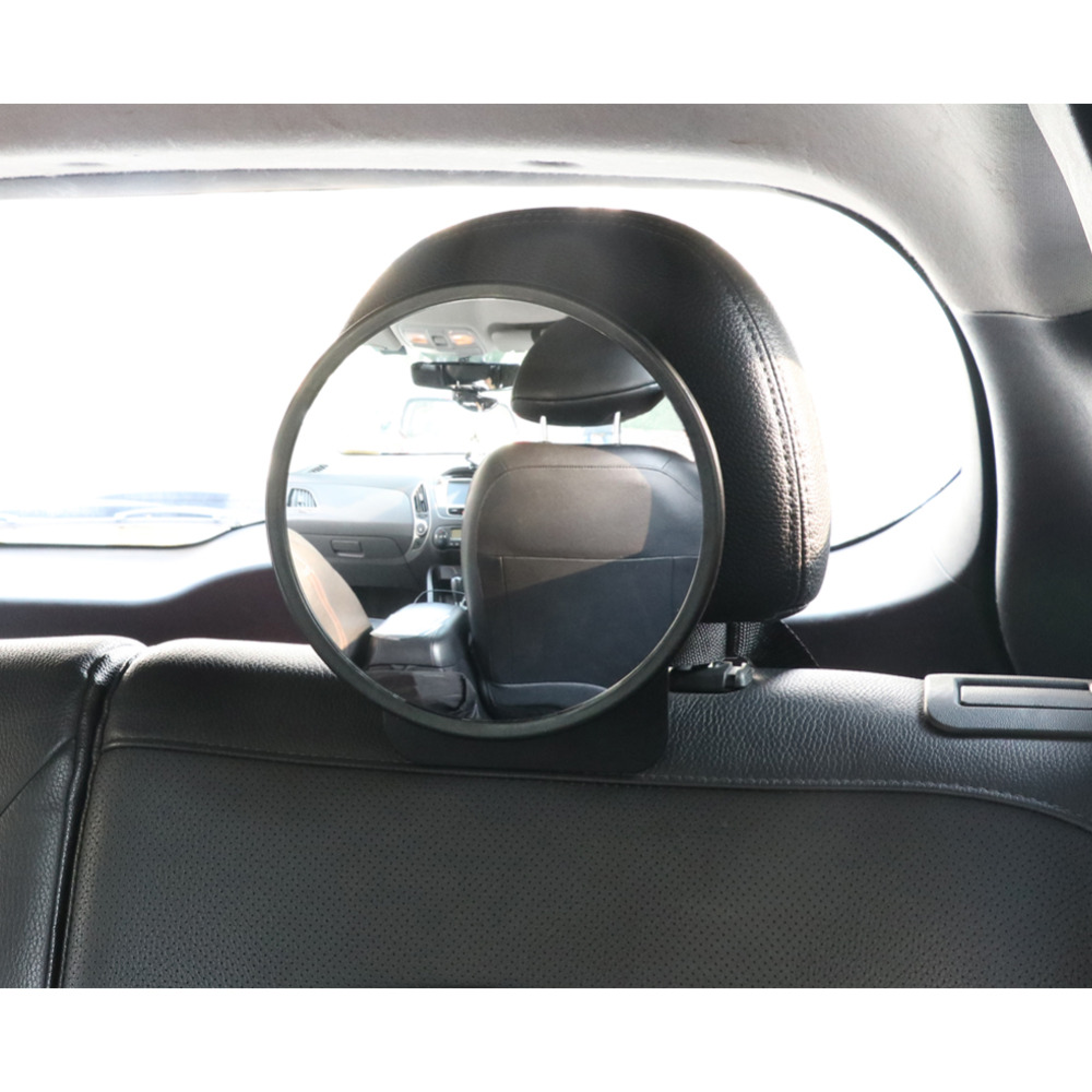 Tirol T20245b Auto Adjustable Baby Safety Mirror Auto Rear Baby Safety Mirror for Car Baby Safety Products