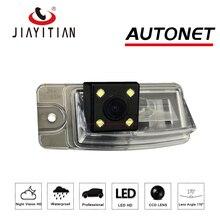 Jiayitian заднего вида Камера для Nissan X-Trail Nissan Rogue 2013 ~ 2018 T32 3th CCD Ночное видение резервного копирования Камера номерной знак Камера