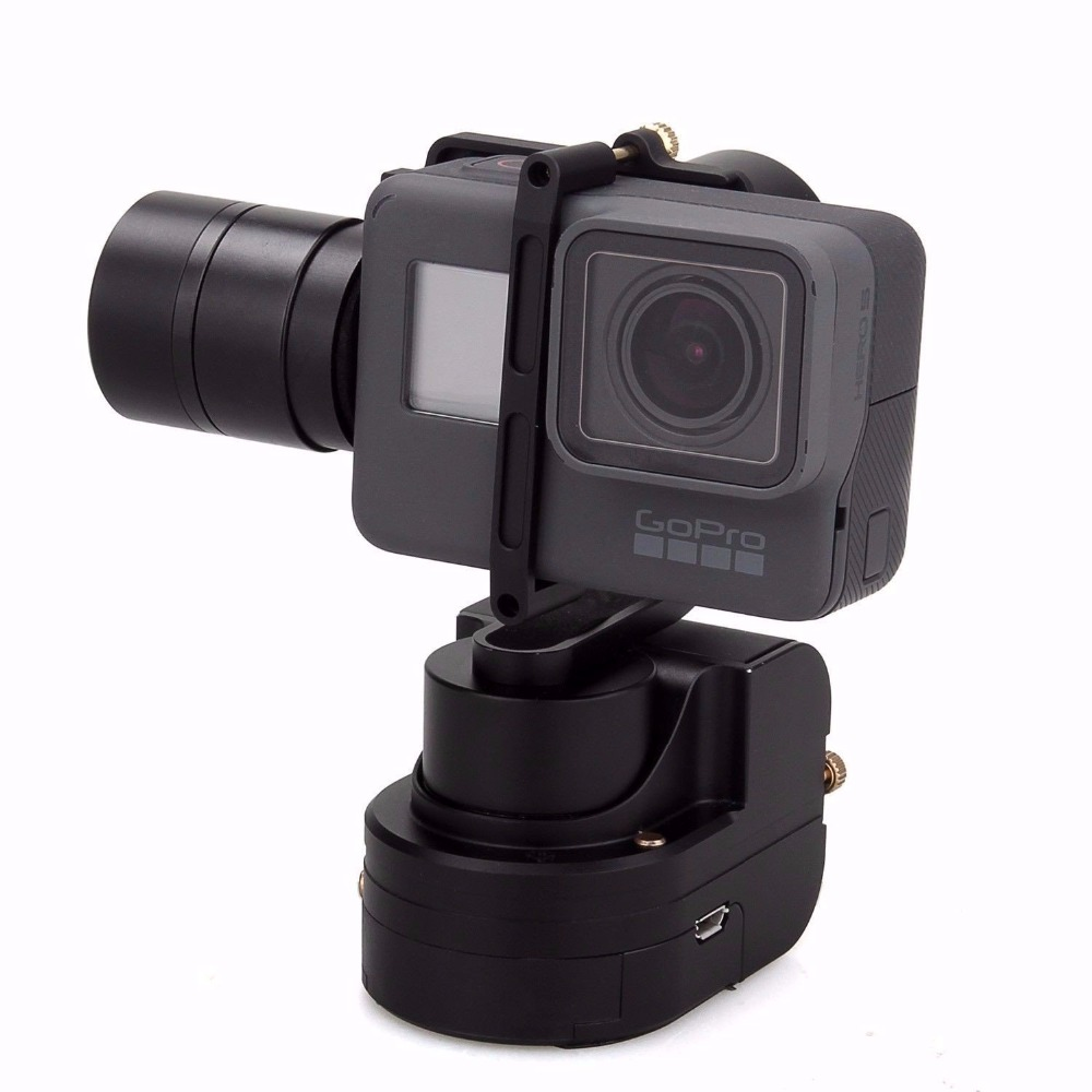 Zhi Yun Rider-M Wearable 3-Axis Stabilizer Portable Action Cameras Stabilizer For GoPro HERO7/6/5/4 Action Cameras