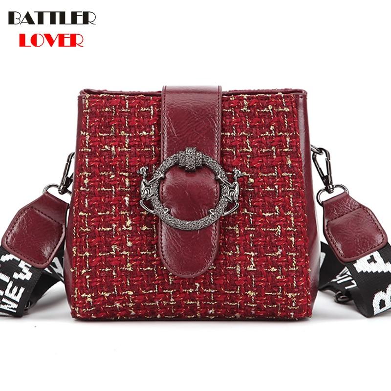 Bolsa Mujer Bags For Women 2019 Luxury Handbags Women Crossbody Bags Female Designer Leather Shoulder Messenger Bag sac a main