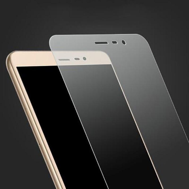 0.3mm 2.5d 9 h premium szkło hartowane dla xiaomi redmi 3/redmi uwaga 2 Uwaga 3 pro Mi5 Mi3 Mi4 Phone Screen Protector Retail box 3
