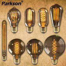 Edison Bulb E27 220V…
