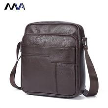 MVA Пояса из натуральной кожи Для мужчин Сумки через плечо Повседневное Для мужчин кожаная сумка дорожная сумка Человек сцепления