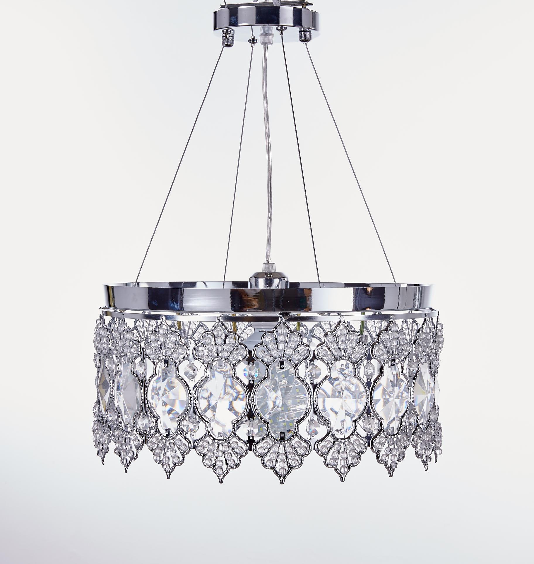 Nordic подвесные светильники светодио дный LED Лофт Pandant свет кристалл подвесной светильник люстры дома деко для гостиная кафе droplight светильник...