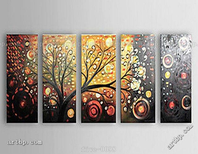 aliexpress.com : abstrakte Ölgemälde auf leinwand moderne kunst ... - Moderne Kunst Wohnzimmer
