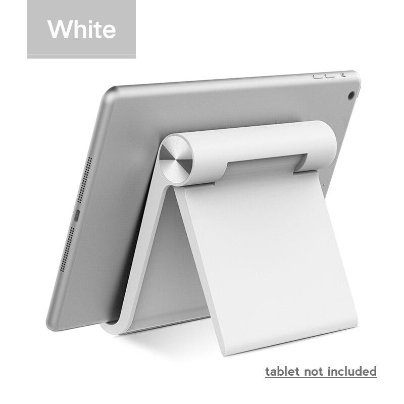 White for Tablet
