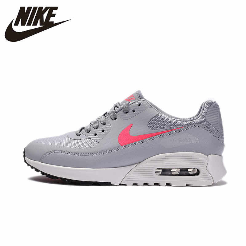 new style babd7 005c6 Original New Arrival Authentic Nike Air Max 90 ULTRA 2.0 Women s  Comfortable Running Shoes Sport Outdoor