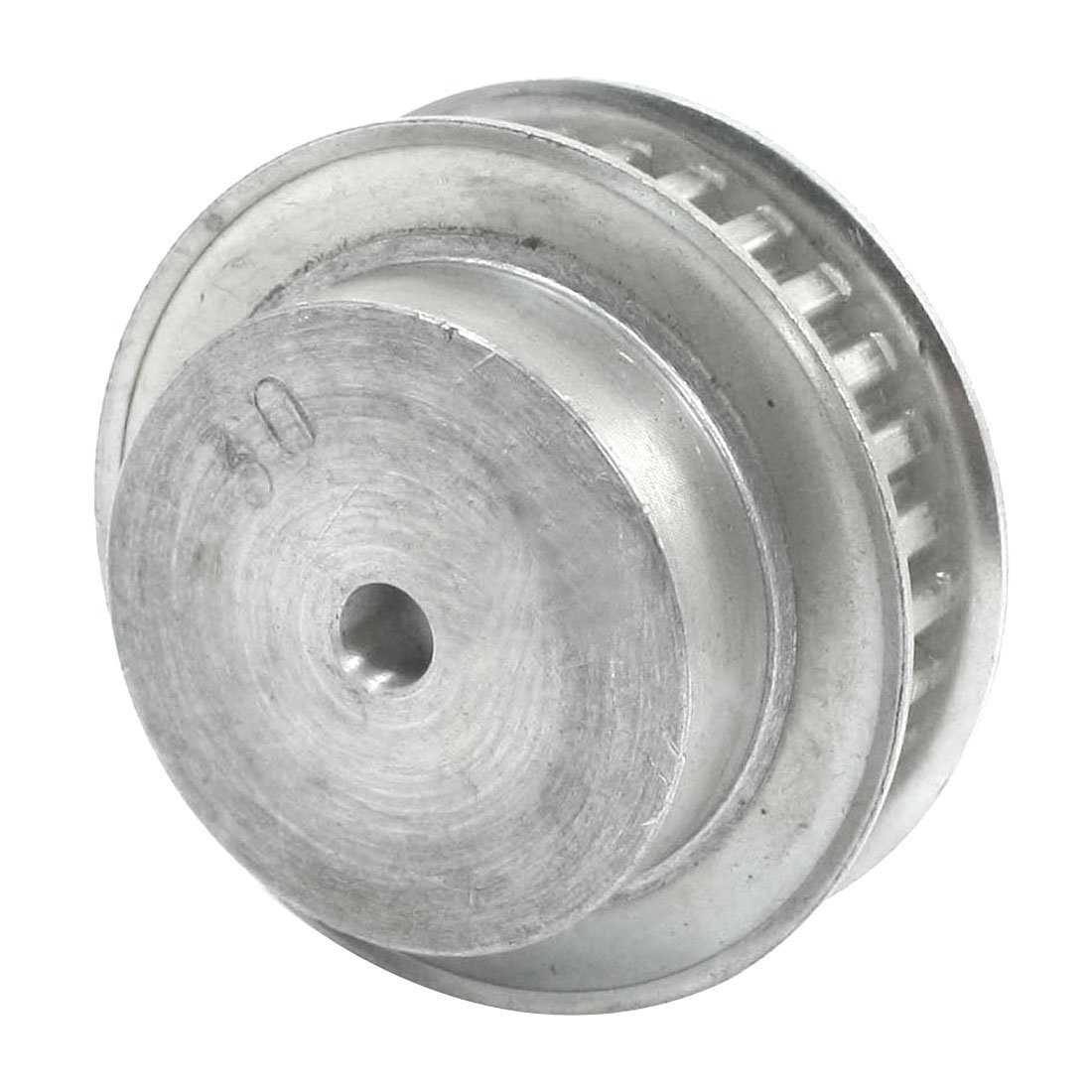 Stepper Motor 30 Teeth 6mm Bore <font><b>XL</b></font> Type Aluminum Timing <font><b>Belt</b></font> <font><b>Pulley</b></font> image