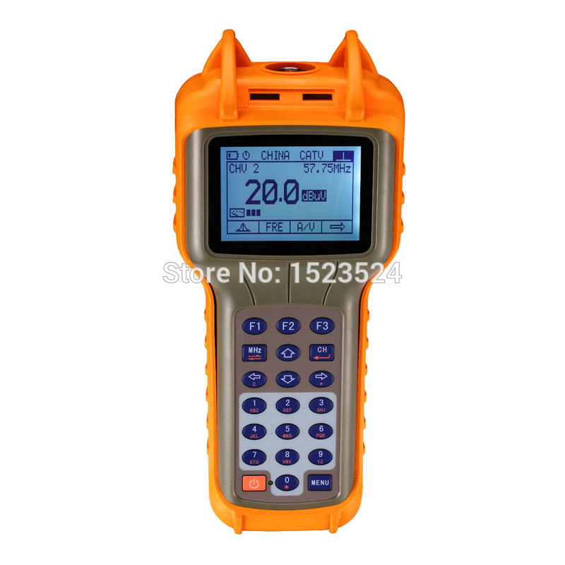RY-S200D-New-TV-Signal-Level-Meter-CATV-Cable-Testing-5-870MHZ-Spectrum-Analysis
