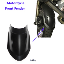 Motorcycle Tire Hugger Mudguard Extension Accessories Front Fender For BMW R1200GS LC 2013-2018 R1200GS Adventure LC 2014-2018 motorcycle rear hugger fender moto mudguard accessories for bmw r1200gs lc 2013 2017 2018 r 1200 gs lc adventure 2014 2018 adv
