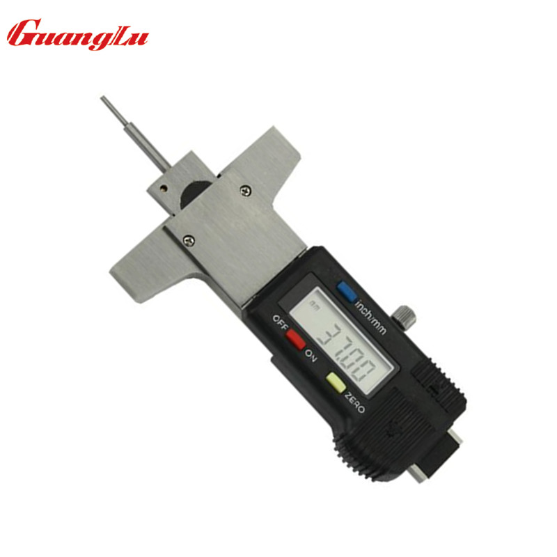 Thread Measuring Tool : Online buy wholesale depth gage from china