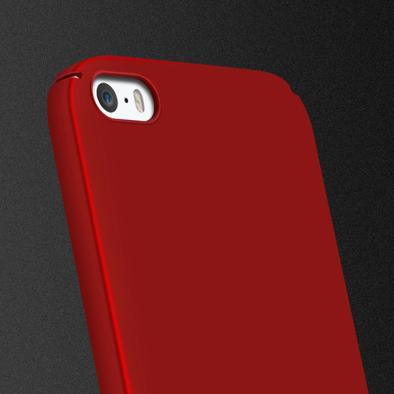 SPEDU case for iphone 5,Brand luxury Matte Case Hard Back Cover For iphone 5S SE mobile phone Case Coque For iphone5 Shockproof