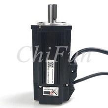 Leadshine ACM604V60 T 2500 400W bezszczotkowy silnik ac servo z linią 2500