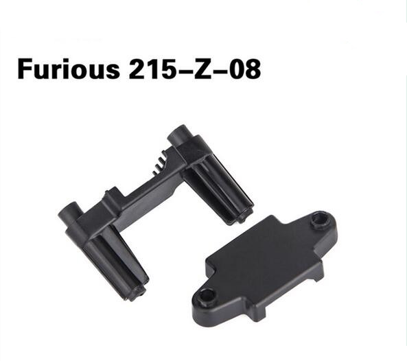 Оригинал Walkera ярости 215 Мощность frame крепление 215-z-08 для Walkera 215 RC гоночны ...