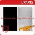 Mejor calidad original para samsung galaxy grand duos i9080 i9082 pantalla lcd, código de seguimiento + Envío gratuito