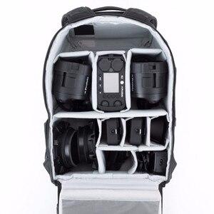 Image 3 - Hızlı kargo orijinal Lowepro ProTactic 350 AW DSLR fotoğraf makinesi fotoğraf çantası dizüstü sırt çantası ile tüm hava kapak koyabilirsiniz 13 Dizüstü bilgisayar