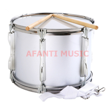 13 inch Afanti Music High Snare Drum (AGS-001)