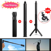 Insta360 ONE X and ONE Multifunctional Bullet Time Bundle/Accessories Rotation Handle Bullet Time Bundle Insta 360 One X Stick