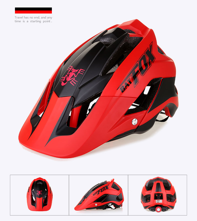 helmet for cycling 3