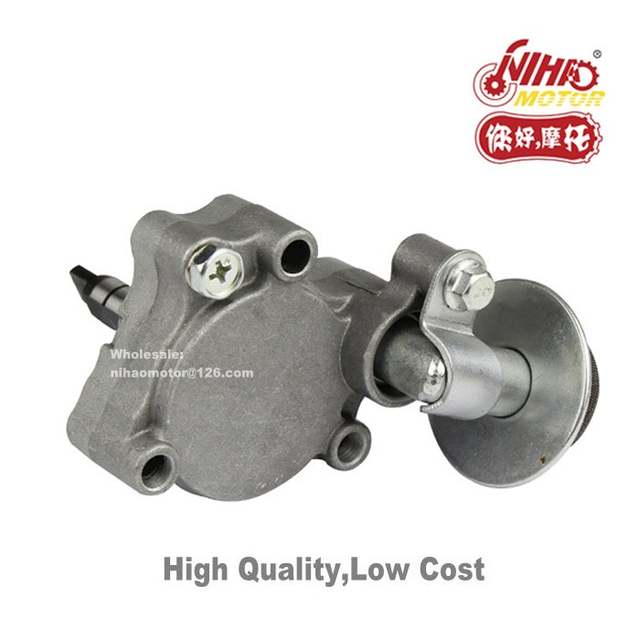 US $22 7 5% OFF|80 CFMoto Parts CF500 CF188 Oil Pump Scooter Motorcycle  Moped ATV Engine Replacement Part CF 500 Mo-in Engines from Automobiles &