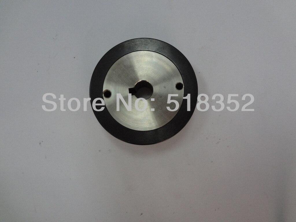 MAXI MX404 Black Ceramic Capstan Roller OD57mmx ID10mmx T25mm for WEDM-LS Wire Cutting Wear Parts клавиатура asus strix tactic pro cherry mx black black usb 90yh0081 b2ra00