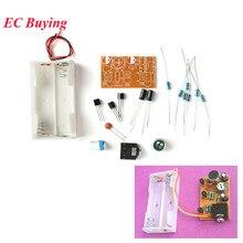 Electronic Hearing Aid Kits Fun Electronic DIY Kit Loudspeak