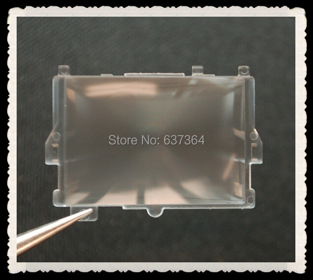 NEW Original Frosted Glass (Focusing Screen) For Canon FOR EOS 40D 50D 60D Digital Camera Repair Part