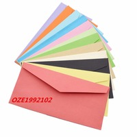20 Pcs Paper Latter Envelopes For Greeting Cards Invitations Wedding Christening