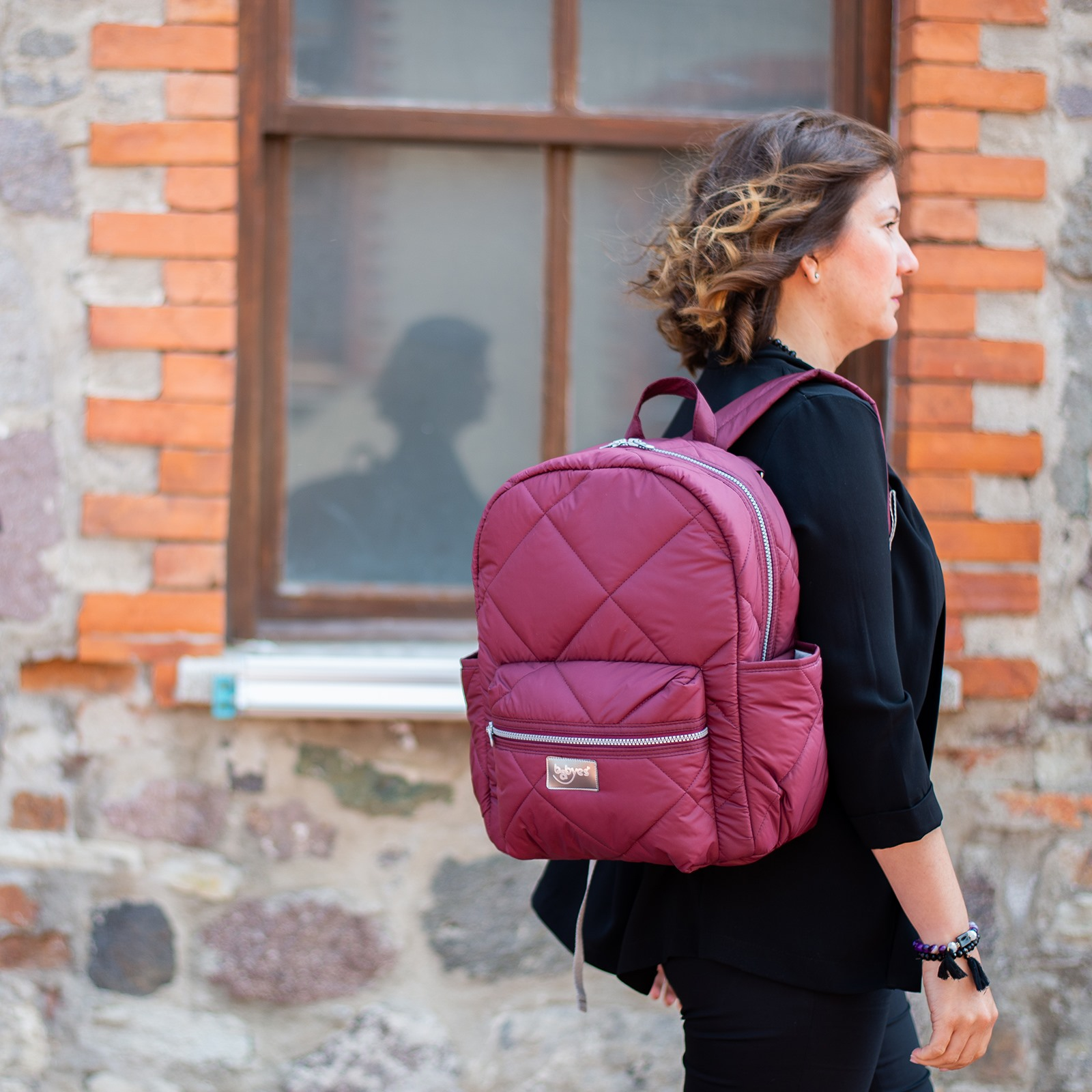 Ebebek Babyes Pobby Backpack