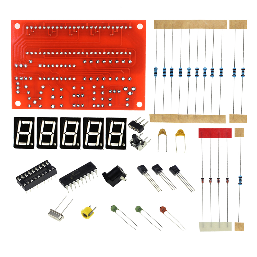 Three Dimensional 3d Christmas Tree Led Diy Kit Red Green Yellow Details About Ka2284 Integrated Circuit Light Control Sensor Switch Suite Photosensitive Induction Kits Electronic Trainning Priceusd 025