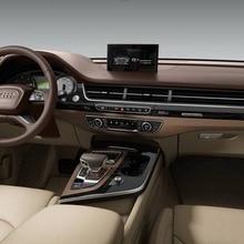 Подходит Для Audi MIB и MIB2 Камеры Автомобиля Интерфейс Поддержка Фронтальная Камера DVR Камера Заднего Вида OEM Экран