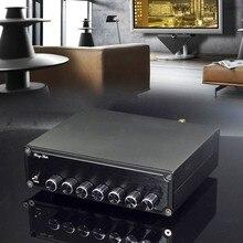 A600 350wオーディオ · パワーアンプbluetooth 4.2 アンペア 5.1 チャンネルDC12 25V w/電源ケーブル