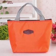 New Fashion Thermo Thermal Insulated Neoprene font b Lunch b font font b Bag b font