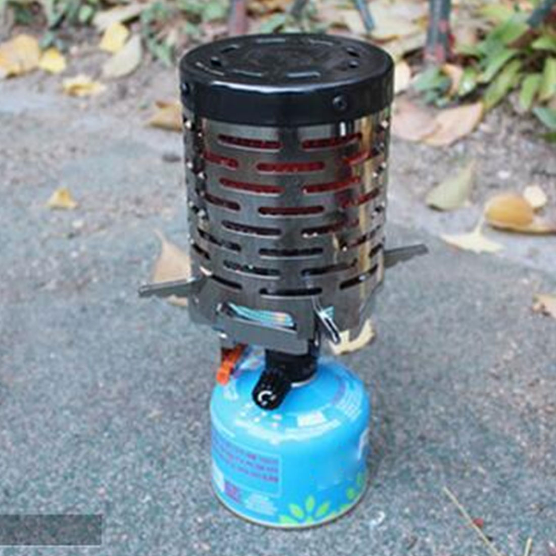 New Mini Heater Outdoor Travel Camping Equipment Warmer Heating Stove Tent Radial Flame Heating Cover mini heater spot far infrared outdoor travel camping equipment warmer heating stove tent heating cover