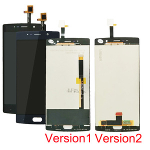 Image 1 - 5.5 inch For DOOGEE BL7000 LCD Display+Touch Screen Digitizer Assembly 100% Original tested LCD+Touch Digitizer BL 7000 +Tools
