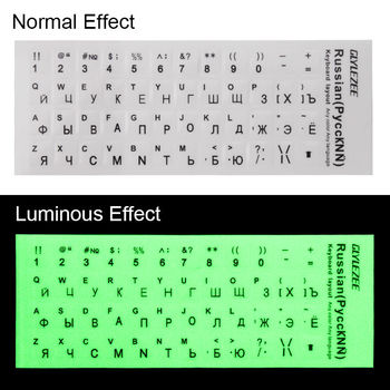 SR Luminous Waterproof Keyboard 1