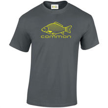 Mens Common Carp  shirt korda fox nash avid navitas fortis style Mans Unique Cotton Short Sleeves O-Neck free shipping