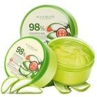 98% Pure Natural Aloe Vera Gel Anti Acne Anti-sensitive Oil-Control Sunscreen Repairment 300ml
