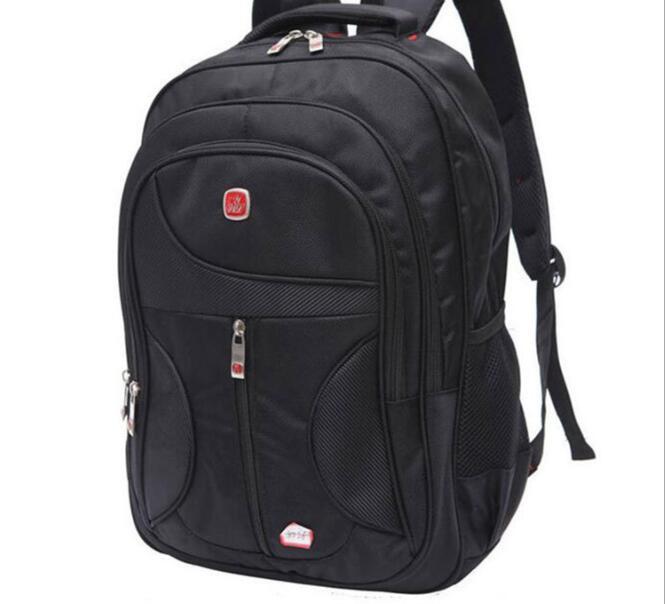 Lady business large capacity shoulder bag