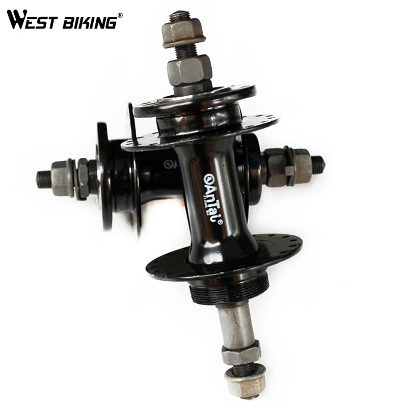 WEST BIKING Novatec Hub Ultra-light Disc Brake Bead Hub 32/36 Holes MTB Road Bike Equipment Front Rear Bike Cycling Bicycle Hubs портфели s t dupont st181301