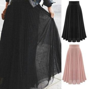 Skirt юбка женская юбка летняя woman skirts юбки женские jupe High Waist Lace-up Hip женские юбки Long Skirt skirts womens NEW модные юбки