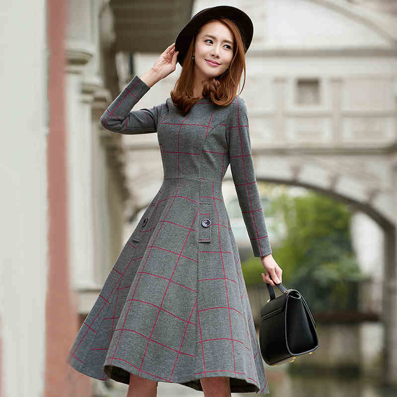 popular latest korean fashion dressesbuy cheap latest