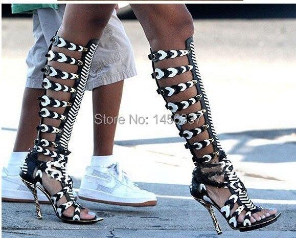 Aliexpress.com : Buy Hot sale!!2015 Sexy Women boots Peep Toe