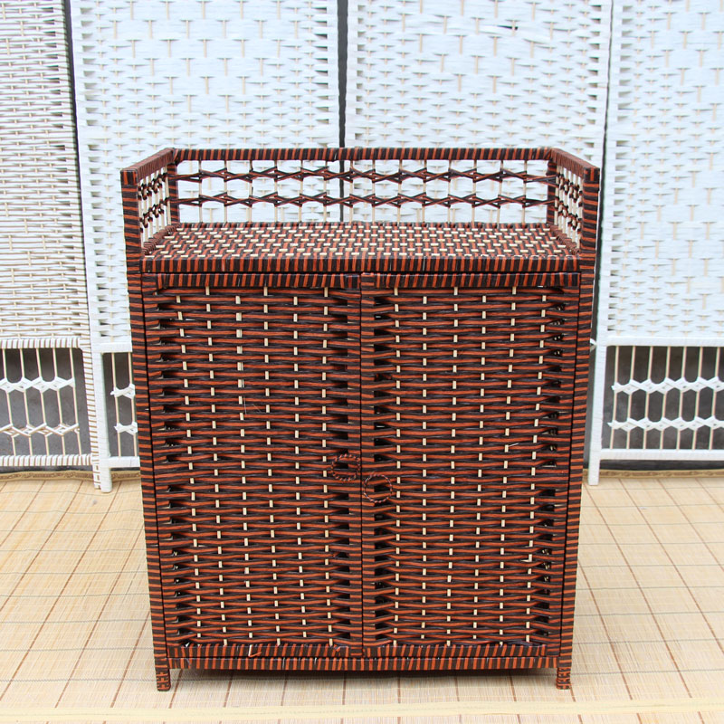 Multilayer finishing finishing cabinet shoe rack large beauty salon rattan storage cabinets lockers with doors prepared by the-in Shoe Cabinets from ... & Multilayer finishing finishing cabinet shoe rack large beauty salon ...
