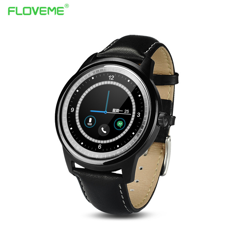 Smartwatch Bluetooth 4.0 Sport Smart Watch With Remind Pedometer For Apple iPhone/Samsung HTC Huawei LG IOS Android Smartphone