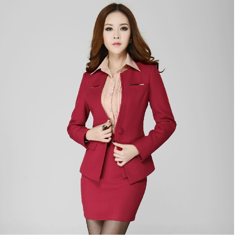 Popular ladies fashion suits jacket and skirt of Good Quality and at Affordable Prices You can Buy on AliExpress. We believe in helping you find the product that is right for you.